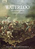 Image de Waterloo - Spanish: A Guide to the Battlefield (Pitkin Guides)