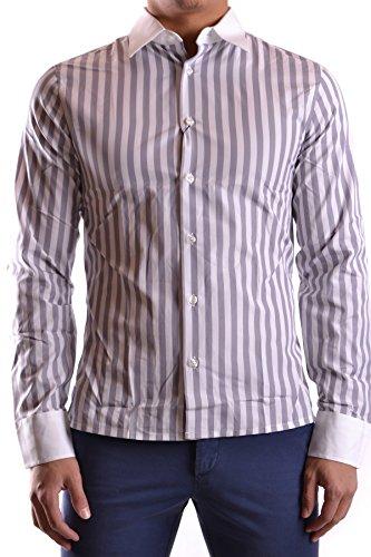 dirk-bikkembergs-mens-mcbi097011o-white-grey-cotton-shirt