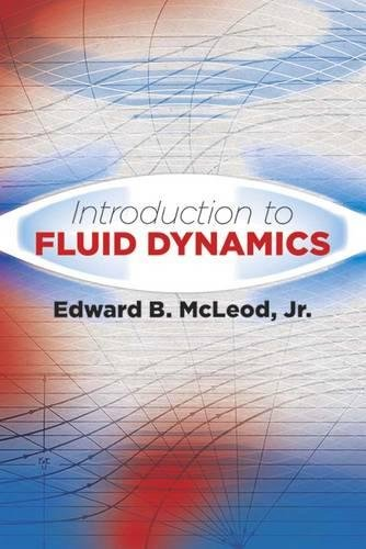 Introduction to Fluid Dynamics (Dover Books on Physics)