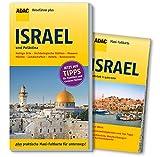 ADAC Reiseführer plus Israel und Palästina: mit Maxi-Faltkarte zum Herausnehmen - Michael Studemund-Halévy