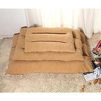 acornpets b1 super warm soft luxury large dog bed pillow puppy cat pet comfy fur fleece AcornPets B1 Super Warm Soft Luxury Large Dog Bed Pillow Puppy Cat Pet Comfy Fur Fleece 51rDSk4h3WL