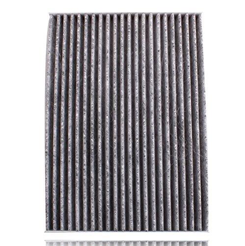Preisvergleich Produktbild New anthrazit Innenraumfilter Aktivkohle für Nissan Sentra Rogue 2.0L 2.5L 2007200820092010