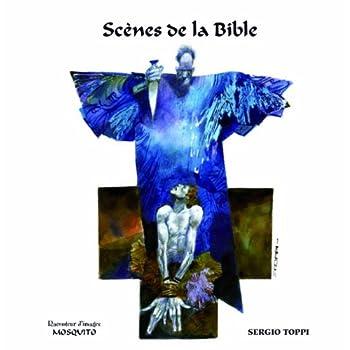 Raconteur d'Images : Scènes de la Bible