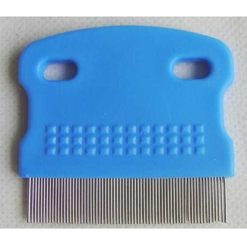 accmart-pets-dog-cat-toothed-flea-comb-cleaning-grooming-brush-hair-tool-with-random-color