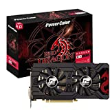 Powercolor PCIe RX 570 Red Dragon 8192MB DDR5 HDMI/3xDP