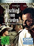 Große Geschichten 61 - Abschied vom Frieden [2 DVDs]