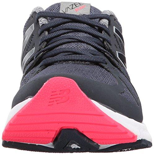 New Balance Women's Vazee Rush Running Shoe Black/Pink