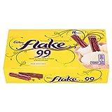 Cadbury Flake 99s 16 per pack 134g