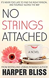 No Strings Attached (The Pink Bean Series Book 1) (English Edition)