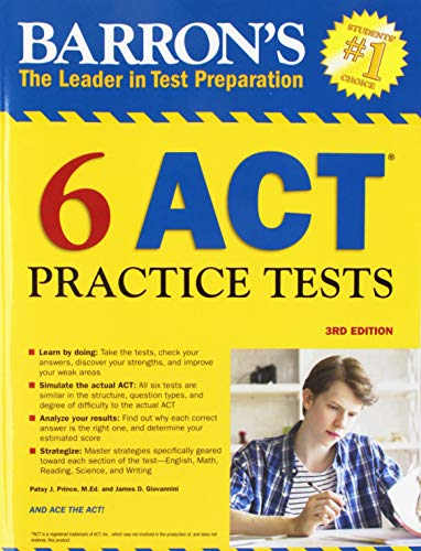 Pdf download barron s 6 act practice tests 3rd edition ebook epub 3rd edition audiobook online barron s 6 act practice tests 3rd edition review online barron s 6 act practice tests 3rd edition read online fandeluxe Choice Image