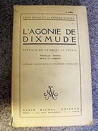 L'agonie de Dixmude : épisodes de la bataille de l'Yser par Léon Bocquet