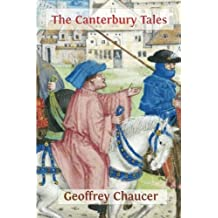 The Canterbury Tales by Geoffrey Chaucer (2012-11-07)