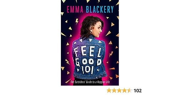 Emma Blackery Book