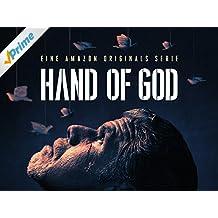 Hand of God - Staffel 1 [dt./OV]