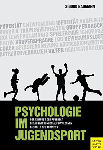 Psychologie im Jugendsport: Der Einfluss der Pubertät- Die Auswirkungen auf das Lernen -