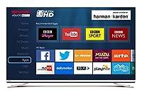 Sharp LC-49XUF8772KS 4K Ultra HD TV