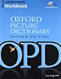 Oxford Picture Dictionary: Low Beginning Workbook