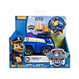 Spin Master 6022627 CHASE'S SPY - Figurine - Pat Patrouille - Son Cruiser