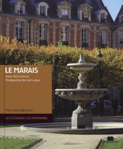Le Marais par Pierre Faveton