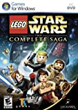 Lego Star Wars: The Complete Saga - PC by LucasArts
