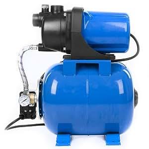 Rotfuchs® GP1200 Distributeur d'eau automatique