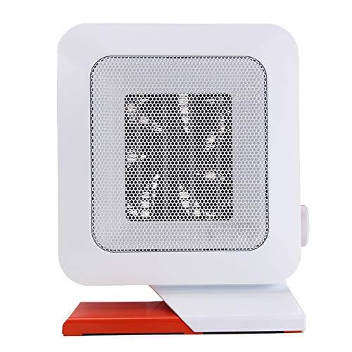 1400W Electric Heater Fan Heater Regolabile Domestico Parete riscaldatore Portatile Stufa radiatore...