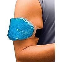 Thera Perle Heiß-kalt Oval Geformt Muskel-schmerzlinderung Knöchel Ellenbogen Hand Sport Pack preisvergleich bei billige-tabletten.eu