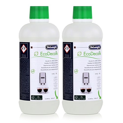 Delonghi - Entkalker 2x500 ml