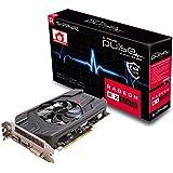 Sapphire Radeon PULSE RX 560 4GB GDDR5 HDMI / DVI-D / DP (UEFI) PCI-E Graphics Card / DIRECTX®12 | VULKAN® | CHILL FREESYNC™2 | RELIVE CAPTURE | 1024 Stream Processors | 14 nm FinFET