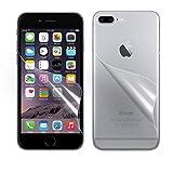 iBroz - iPhone 7 PLUS - Protection Ecran Intégrale Avant Arrière et Côtés (Full Body) avec Applicateur