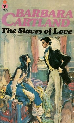 book cover of Slaves of Love