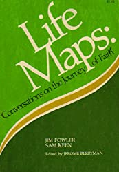 Life Maps: Journey of Conversations on the Journey of Faith