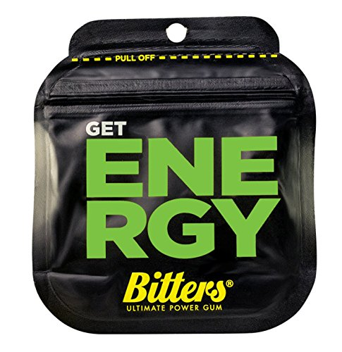 bitters-energy-chewing-gum-with-caffeine-and-taurine-box-of-12-units-of-3-pack-pineapple-bitters-ene