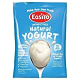 Easiyo Naturjoghurt Mix 140G - Packung mit 6