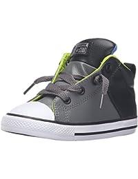 Converse Boys CTAS MID Sneaker (Infant/Toddler)