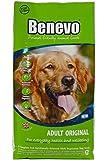 Benevo Vegan Dog Original Hundefutter, 1er Pack (1 x 15 kg)