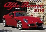 Alfa Romeo 2010. Kalender