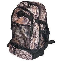 Big Dog Treestand Deluxe Backpack