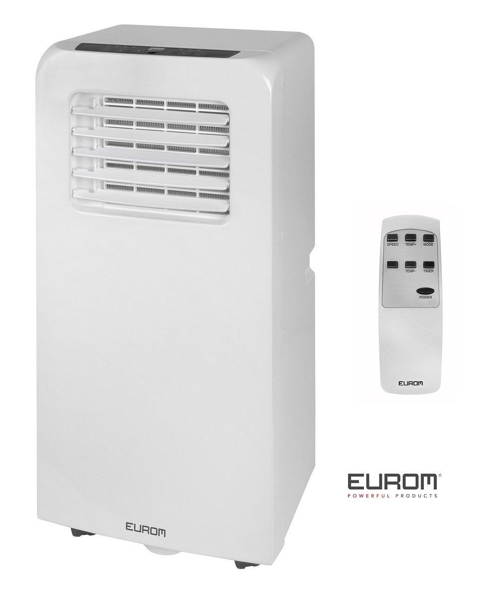Euro PAC 9.2 65dB 980W Bianco