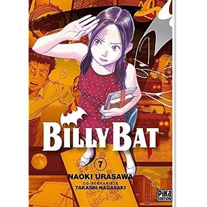 Billy Bat T07