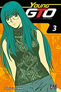 Young GTO Edition double Tome 3
