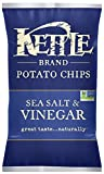 Kettle Brand - Potato Chips Sea Salt & Vinegar - 5 oz.