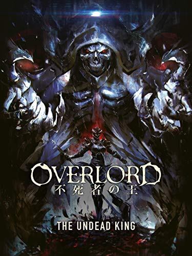 Overlord - The Undead King