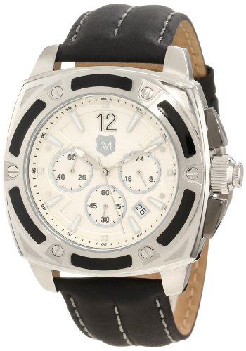 andrew-marc-herren-a11005tp-g-iii-bomber-3-hand-chronograph-armbanduhr