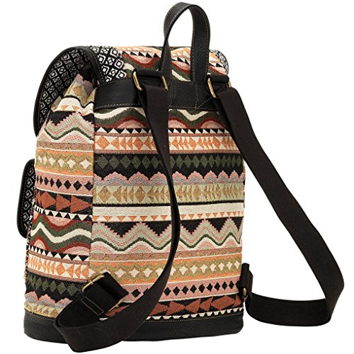 Banadana From American West  Êbackpack Handbags, Sacs portés dos femme Southwest Sage