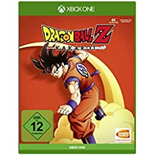 Dragon Ball Z: Kakarot - [Xbox One]