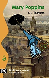 Mary Poppins par P. L. Travers