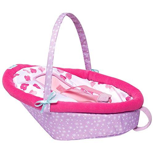 Manhattan Toy Baby Stella Cute Comfort Car Seat