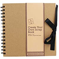 Create Your Own Scrapbook