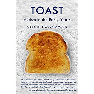 TOAST: Autism in the Early Years